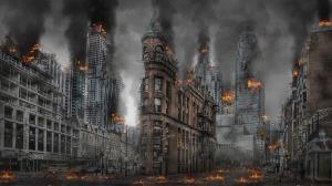 Imagen apocalíptica