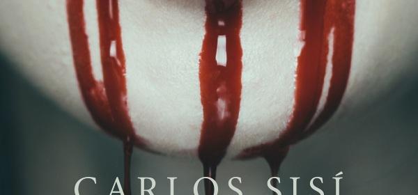 Cubierta de Rojo, de Carlos Sisí, Minotauro 2019