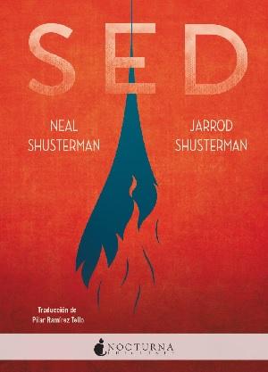 Sed, de Neal y Jarrod Shusterman