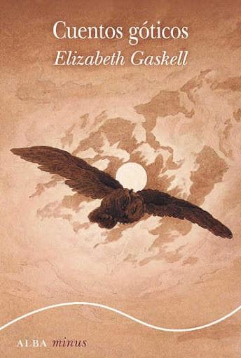 Cuentos góticos, de Elizabeth Gaskell
