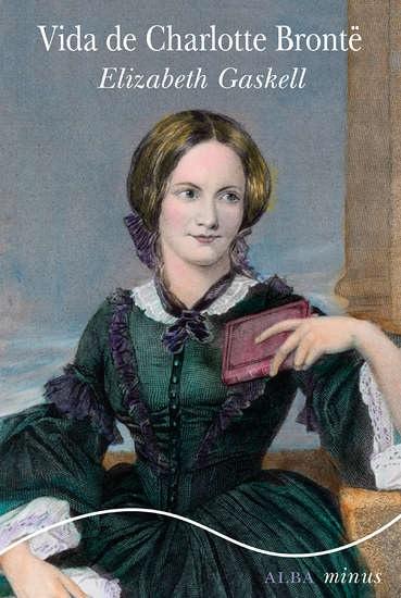 Vida de Charlotte Brontë, por Elizabeth Gaskell