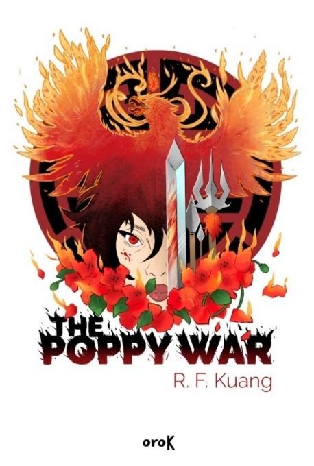 The Poppy War, de Rebecca F. Kuang