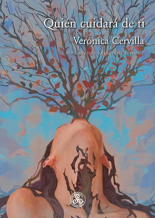 Quién cuidará de ti, de Verónica Cervilla