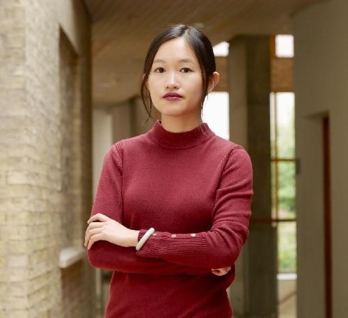 Rebecca F. Kuang