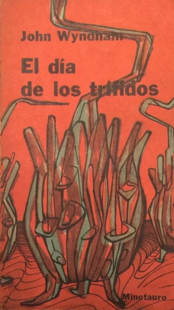 El día de los trífidos, Minotauro, 1967