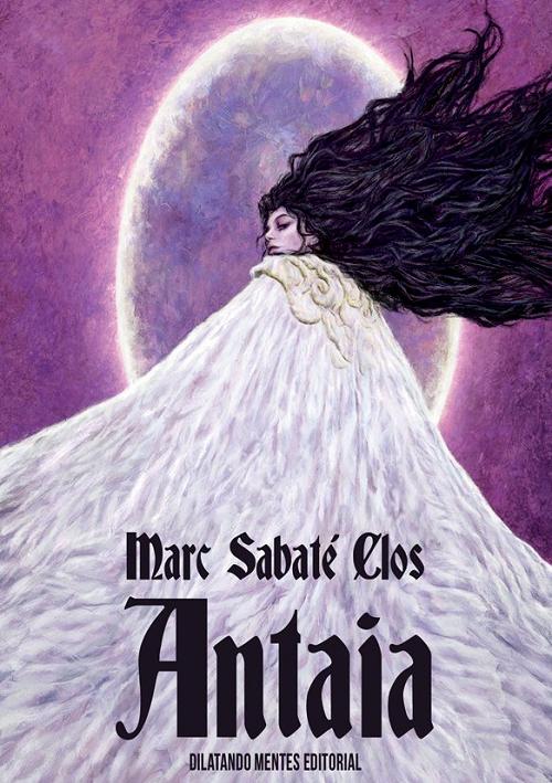 Antaia, de Marc Sabaté Clos
