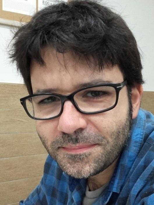 Ricardo Montesinos