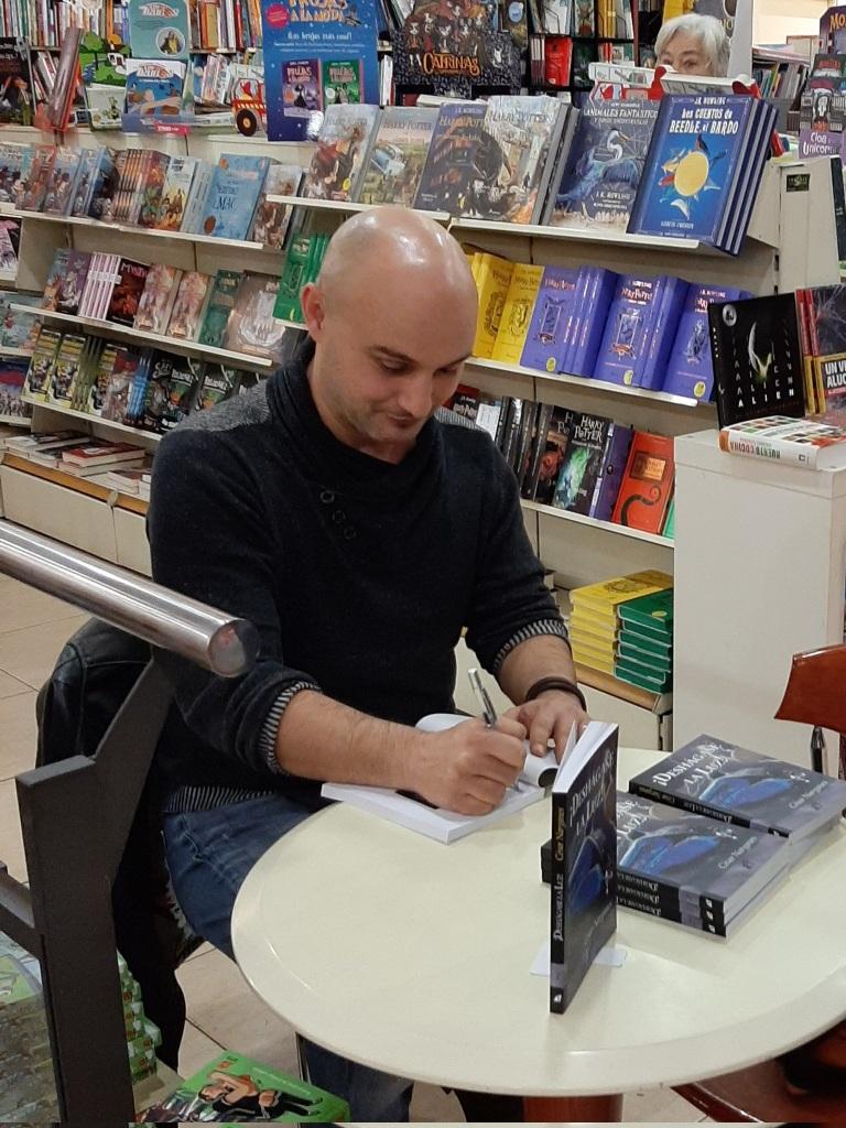 César Narganes