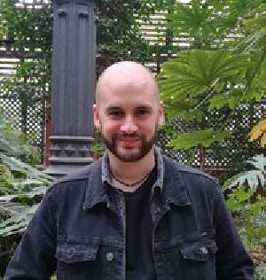 Carlos J. Sánchez